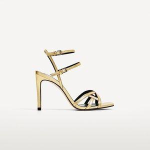Zara shoes (2663)